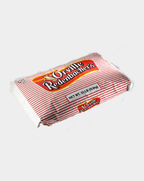 popcornmajs i säck från sundlings