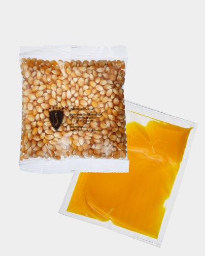 popcorn portionspåsar från sundlings