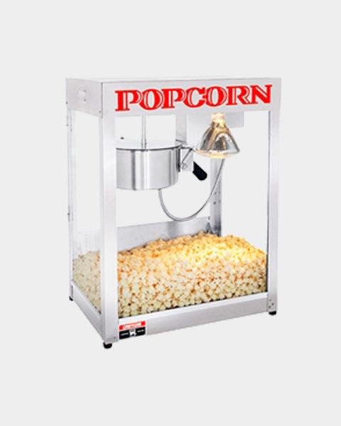 popcornmaskin från sundlings
