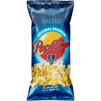 sundlings popcorn salted