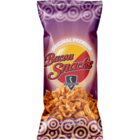 Sundlings bacon snacks